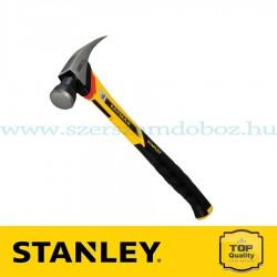 Stanley Fatmax szeghúzó kalapács egyenes fejjel