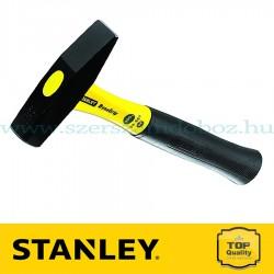 Stanley Dynagrip bimateriális lakatos kalapács