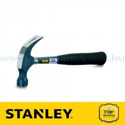 Stanley blue strike hajlított szeghúzó kalapács