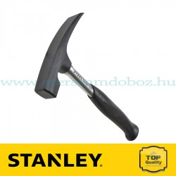 Stanley Steelmaster kőműves kalapács