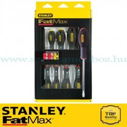 Stanley Fatmax 8 részes csavarhúzó készlet