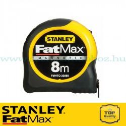 Stanley Fatmax Bladearmor mágneses mérőszalag