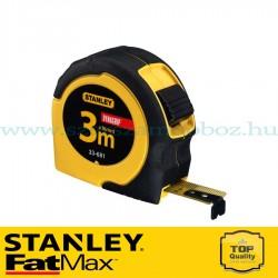 Stanley Fatmax rövid mérőszalag