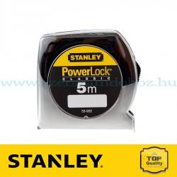 Stanley Powerlock LD mérőszalag