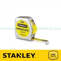 Stanley ABS házas mérőszalag