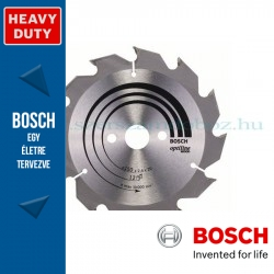 Bosch Standard Körfűrészlap 150 mm