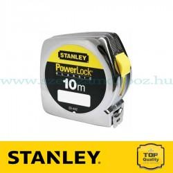 Stanley Powerlock ABS házas mérőszalag