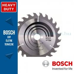 Bosch Standard Körfűrészlap 160 mm