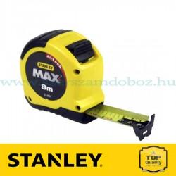 Stanley Max rövid mérőszalag