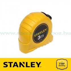 Stanley Mérőszalag