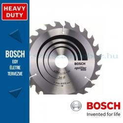 Bosch Standard Körfűrészlap 184 mm