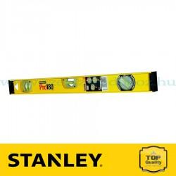 Stanley PRO 180 Vízmérték