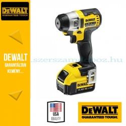 DeWalt DCF825M2-QW 3 sebességes ütve-csavarbehajtó