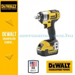 DeWalt DCF830M2-QW Ütve-csavarbehajtó
