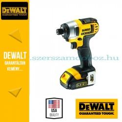 DeWalt DCF835C2-QW Ütve-csavarbehajtó