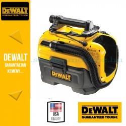 DeWalt DCV582-QW Hibrid nedves-száraz porszívó