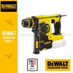 DeWalt DCH243N-XJ SDS-Plus fúró-vésőkalapács Alapgép