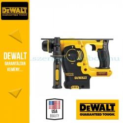 DeWalt DCH253N-XJ SDS-Plus fúró-vésőkalapács Alapgép
