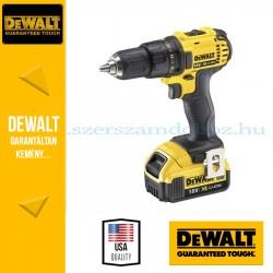 DeWalt DCD780M3K-QW Fúró-csavarbehajtó