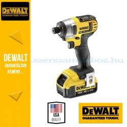 DeWalt DCF885M2-QW Kompakt ütve-csavarbehajtó