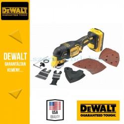 DeWalt DCS355D2-QW Multifunkciósgép
