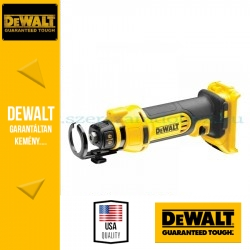 DeWalt DCS551N-XJ Gipszkarton kivágó