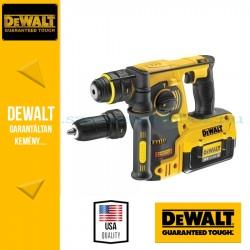 DeWalt DCH363D2-QW SDS-Plus fúró-vésőkalapács