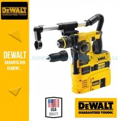 DeWalt DCH365M2-QW SDS-Plus fúró-vésőkalapács