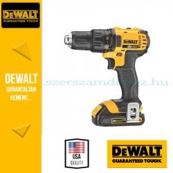 DeWalt DCK780C2T-QW Fúró-csavarbehajtó (DCD780)