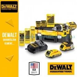 DeWalt DCK785C2T-QW Ütvefúró-csavarbehajtó (DCD785)