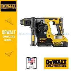 DeWalt DCH274P2T-QW SDS-Plus fúrókalapács
