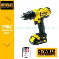 DeWalt DCD731C2-QW Fúró-csavarbehajtó