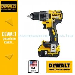 DeWalt DCD791P2-QW Fúró-csavarbehajtó