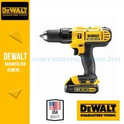 DeWalt DCD776C3-QW Ütvefúró-csavarbehajtó