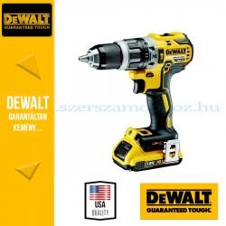 DeWalt DCD796D2-QW Ütvefúró-csavarbehajtó