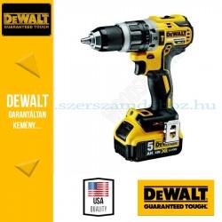 DeWalt DCD796P2-QW Ütvefúró-csavarbehajtó
