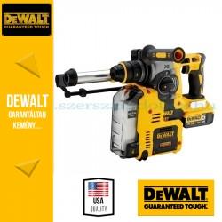 DeWalt DCH275P2-QW SDS-Plus fúrókalapács porelszívóval