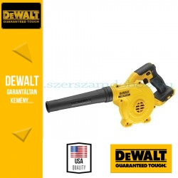 DeWalt DCV100-XJ Avartakarító Alapgép