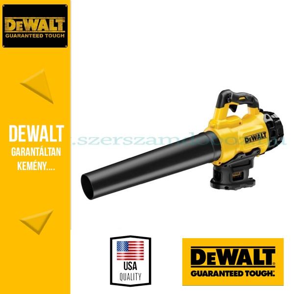 DeWalt DCM562P1-QW Lombfújó
