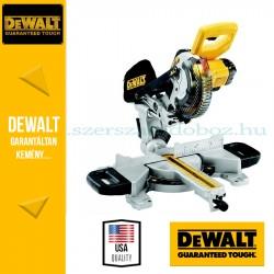 DeWalt DCS365N-XJ Akkus gérvágófűrész Alapgép