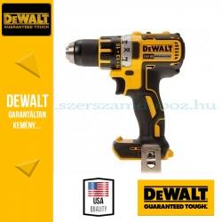 DeWalt DCD790NT-XJ Kefe nélküli fúró-csavarbehajtó Alapgép