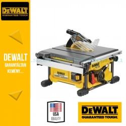 DeWalt DCS7485T2-QW XR FLEXVOLT Akkus asztali fűrész