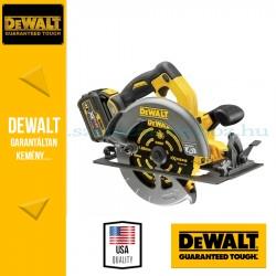 DeWalt DCS575T2-QW XR FLEXVOLT Akkus körfűrész