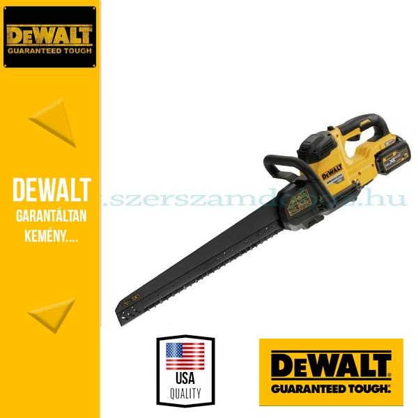 DeWalt FLEXVOLT 54V gépek