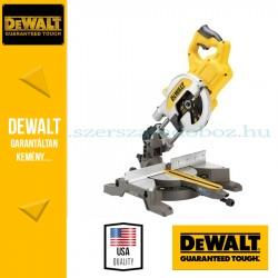 DeWalt DCS777T2-QW XR FLEXVOLT Akkus gérvágófűrész