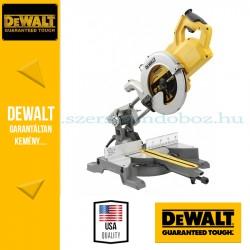 DeWalt DCS778T2-QW XR FLEXVOLT Akkus gérvágófűrész