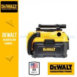 DeWalt DCV584L-QW Akkus porelszívó Alapgép
