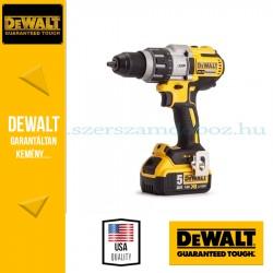 DeWalt DCD991P2-QW XRP Akkus fúró-csavarbehajtó