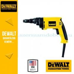 DeWalt DW269K-QS Nyomatékszabályzós csavarbehajtó