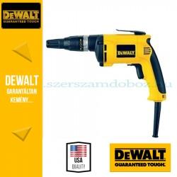 DeWalt DW274K-QS Gipszkarton-csavarbehajtó